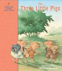 The Three Little Pigs Book PDF