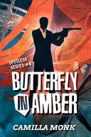 Butterfly in Amber Pdf/ePub eBook