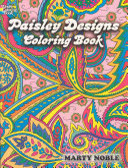 Pdf Paisley Designs Coloring Book