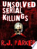 Unsolved Serial Killings Pdf/ePub eBook
