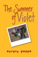 Pdf The Summer of Violet