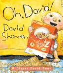 Oh  David  Book PDF