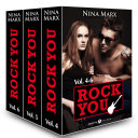 Rock you - Un divo per passione Vol.4-6