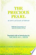 The Precious Pearl = Al-JamEIs Al-Durrah Al-FEAkhirah