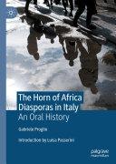 The Horn of Africa Diasporas in Italy [Pdf/ePub] eBook