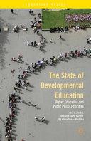 The State of Developmental Education Pdf/ePub eBook