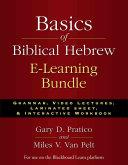 Basics of Biblical Hebrew E learning Bundle
