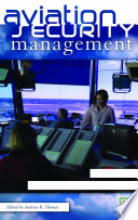 Aviation Security Management  3 volumes  Book