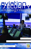 Aviation Security Management  3 volumes
