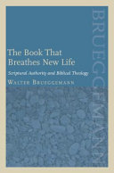 The Book that Breathes New Life