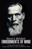 Embodiments of Mind Pdf/ePub eBook