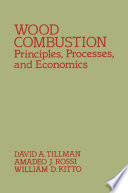 Wood Combustion Book