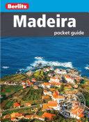 Berlitz: Madeira Pocket Guide