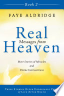 Real Messages from Heaven Book 2 Book
