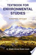 Textbook For Environmental Studies Book PDF