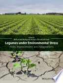 Legumes Under Environmental Stress Book PDF