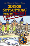 Junior Jetsetters Guide to Amsterdam