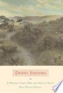Desert Sojourn