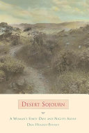 Desert Sojourn Pdf/ePub eBook