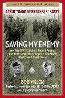 Saving My Enemy Pdf/ePub eBook