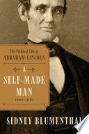 link to The political life of Abraham Lincoln in the TCC library catalog