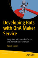 Developing Bots with QnA Maker Service