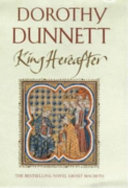 King Hereafter Book