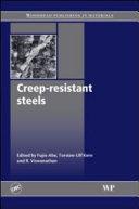 Creep Resistant Steels