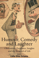 Humour  Comedy and Laughter