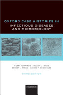 Oxford Case Histories in Infectious Diseases and Microbiology Pdf/ePub eBook