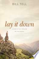 Lay It Down Book PDF