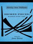 Broken Pieces: Handle with Care Pdf/ePub eBook