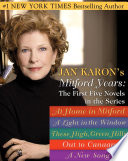Jan Karons Mitford Years  The First Five Novels Book