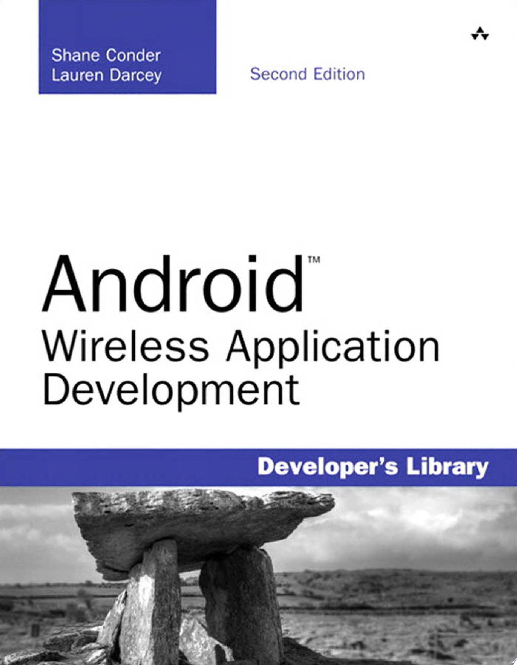 Android Wireless Application Development  Portable Documents
