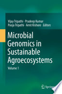 Microbial Genomics In Sustainable Agroecosystems Book PDF