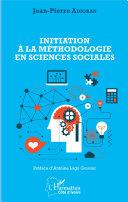 Pdf Initiation à la méthodologie en sciences sociales Telecharger