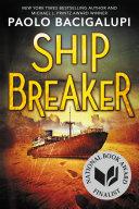 Ship Breaker [Pdf/ePub] eBook