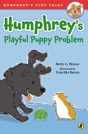 Humphrey's Playful Puppy Problem Pdf/ePub eBook