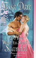 Do You Want to Start a Scandal [Pdf/ePub] eBook