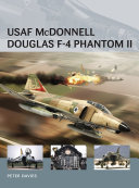 USAF McDonnell Douglas F 4 Phantom II