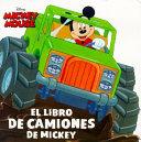 El Libro de Camiones de Mickey