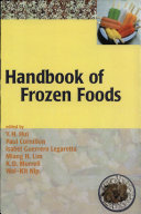 Handbook of Frozen Foods