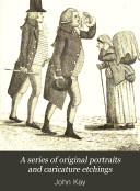 A series of original portraits and caricature etchings ebook