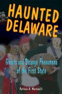 Pdf Haunted Delaware