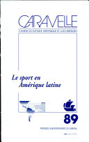 Le sport en Amérique latine
