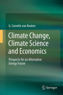 Climate Change  Climate Science and Economics