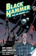 Black Hammer Volume 3: Age of Doom Part One image