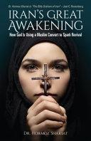Iran S Great Awakening