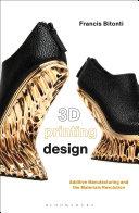 3D Printing Design [Pdf/ePub] eBook