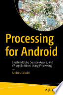 Processing for Android